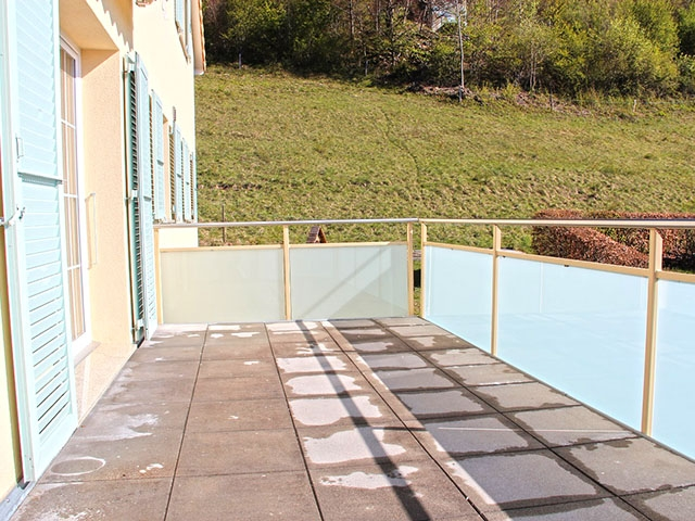 Mettembert - Splendide Immeuble locatif 22.0 pièces - Vente immobilière