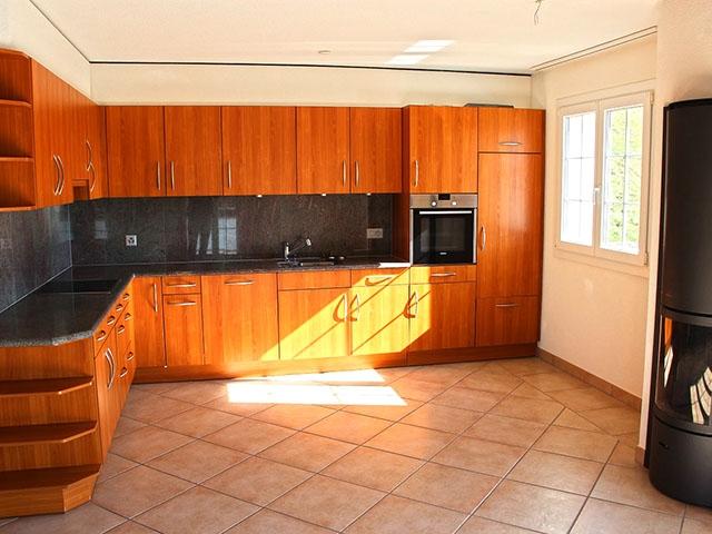 Mettembert TissoT Immobilier : Immeuble locatif 22.0 pièces