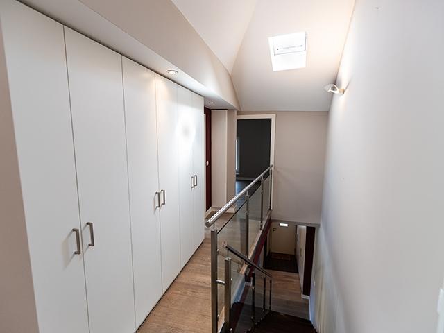 Commugny ТиссоТ Недвижимость : Maison villageoise 7.0 комната