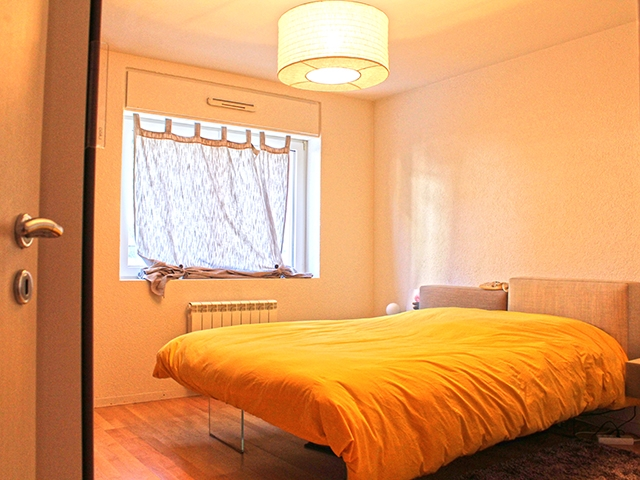 real estate - Morges - Appartement 3.5 rooms