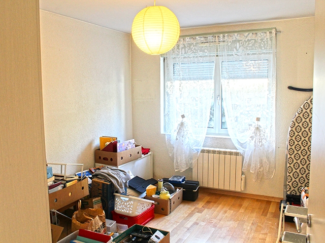 Morges 1110 VD - Appartement 3.5 rooms - TissoT Realestate