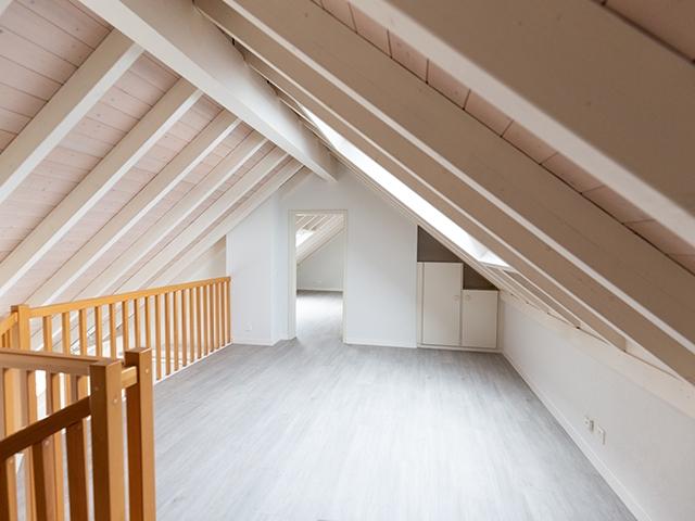 Bien immobilier - Crassier - Appartement 4.5 pièces