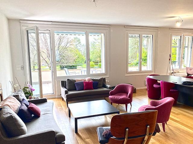 Genève - Appartement 6.5 rooms