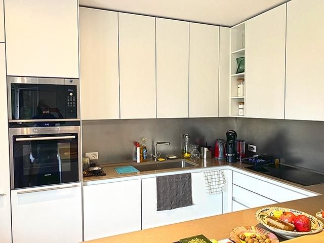 Genève TissoT Realestate : Appartement 6.5 rooms