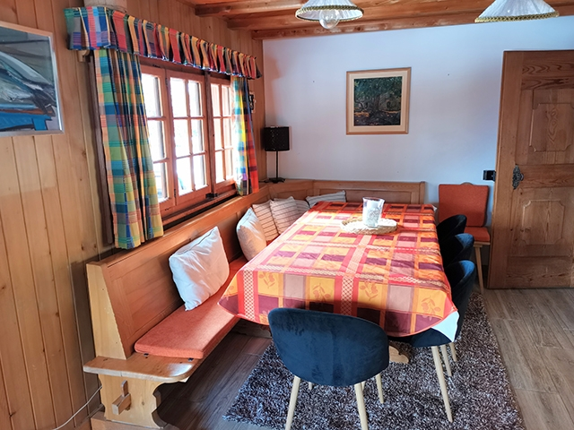 real estate - Gryon - Chalet 7.0 rooms