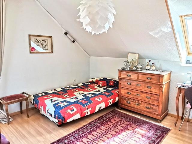 Bien immobilier - Châtel-St-Denis - Villa 7.0 pièces