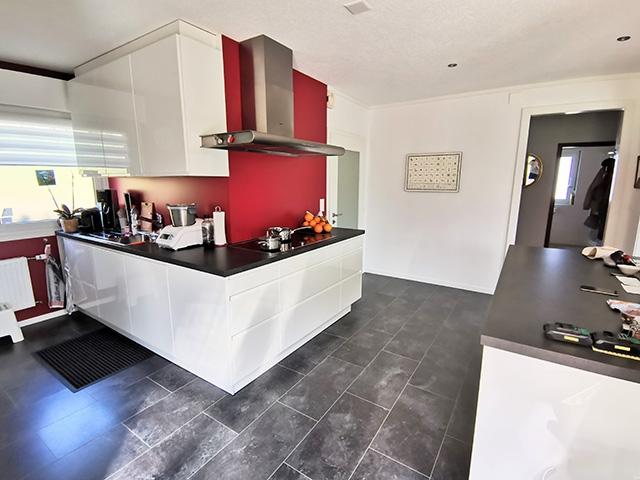 Châtel-St-Denis TissoT Realestate : Villa 7.0 rooms
