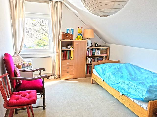 real estate - Châtel-St-Denis - Villa 7.0 rooms