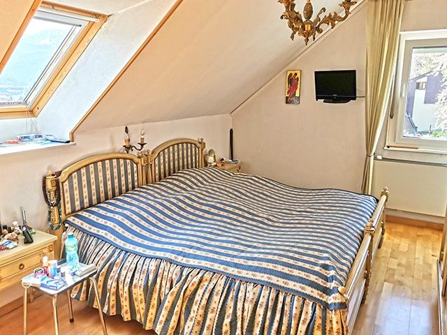 Châtel-St-Denis 1618 FR - Villa 7.0 pièces - TissoT Immobilier