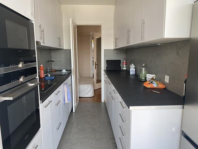 Genève TissoT Immobilier : Appartement 4.5 pièces