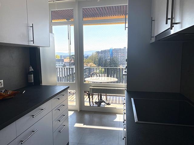 Genève 1202 GE - Appartement 4.5 pièces - TissoT Immobilier