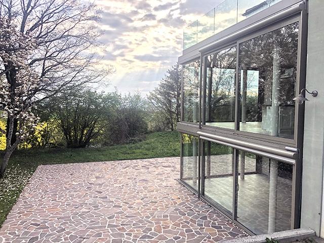 Le Mont-sur-Lausanne - Maison de maître 14.0 pièces