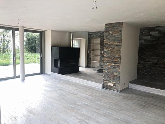 Le Mont-sur-Lausanne 1052 VD - Maison de maître 14.0 pièces - TissoT Immobilier