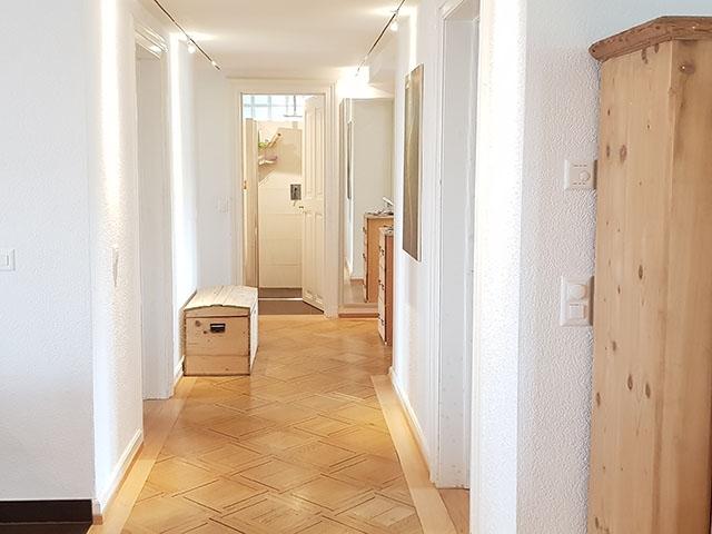 Mézières FR - Appartement 5.5 rooms