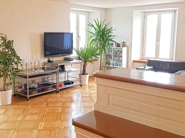 Mézières FR 1684 FR - Appartement 5.5 rooms - TissoT Realestate