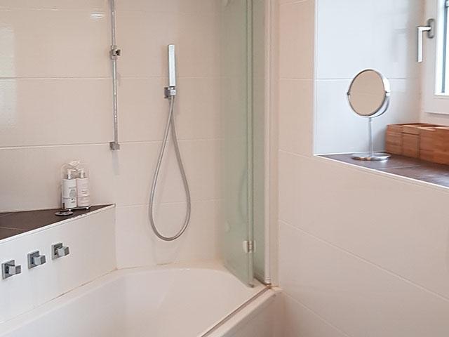 real estate - Mézières FR - Appartement 5.5 rooms
