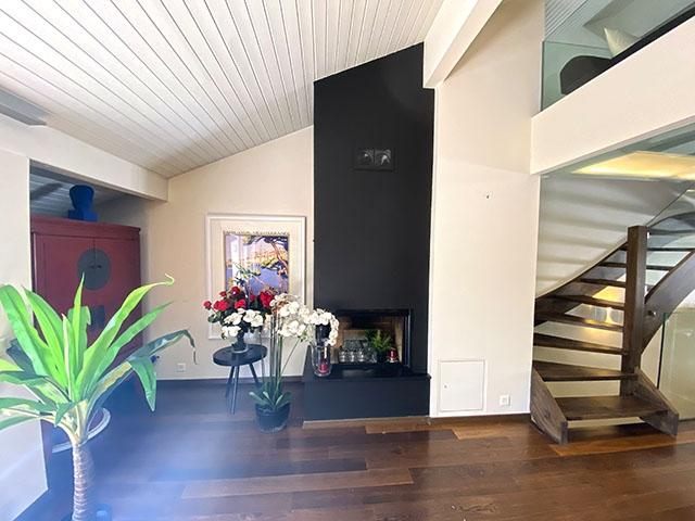 Chêne-Bougeries 1224 GE - Appartement 4.0 pièces - TissoT Immobilier