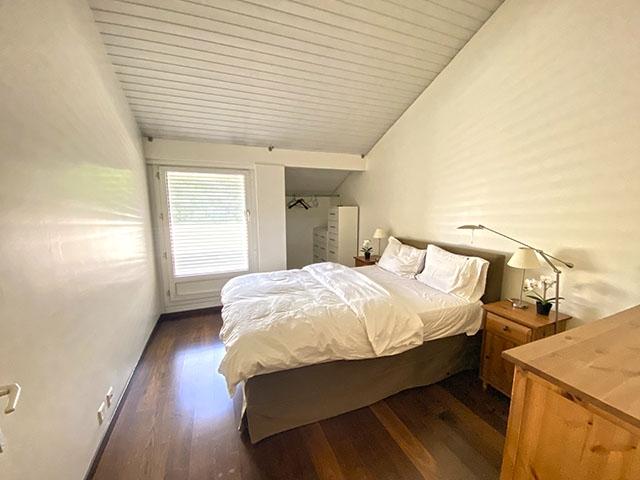Bien immobilier - Chêne-Bougeries - Appartement 4.0 pièces