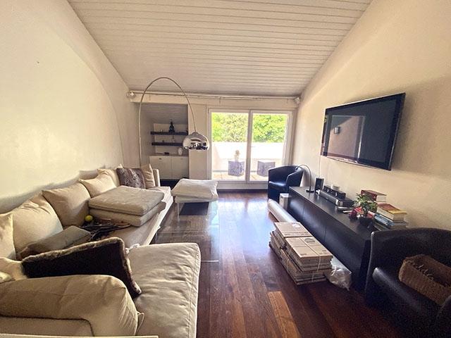 Chêne-Bougeries TissoT Immobilier : Appartement 4.0 pièces