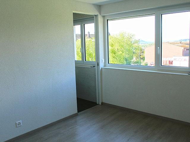 Grandson 1422 VD - Appartement 5.5 pièces - TissoT Immobilier