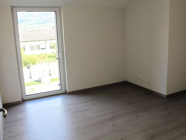 Bien immobilier - Grandson - Appartement 5.5 pièces