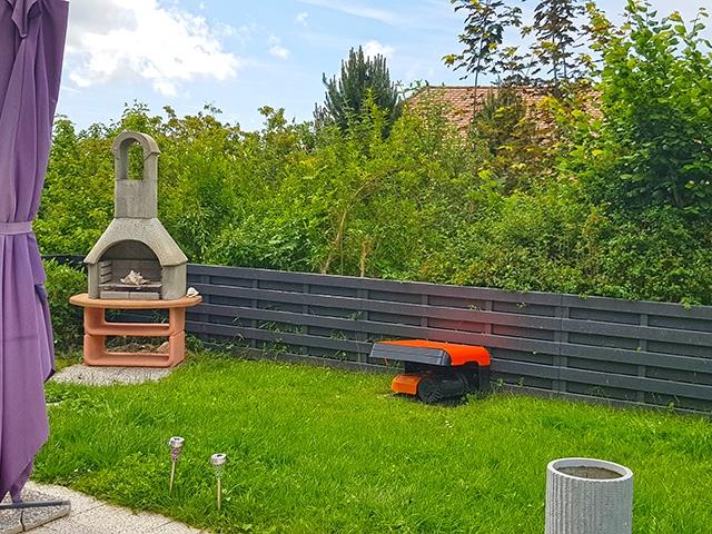 Savigny TissoT Immobilier : Villa jumelle 6.0 pièces