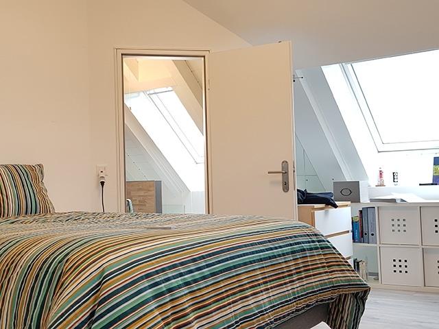 Savigny 1073 VD - Villa jumelle 6.0 pièces - TissoT Immobilier