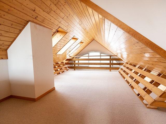 Bogis-Bossey 1279 VD - Appartement 5.5 pièces - TissoT Immobilier