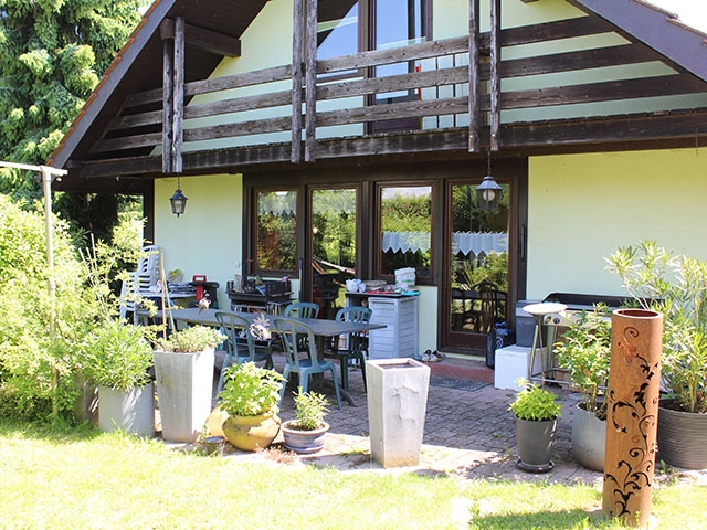 Cheseaux-Noreaz  - Splendide Villa 5.5 pièces - Vente immobilière
