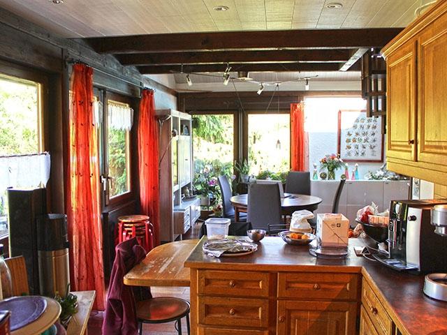 Bien immobilier - Cheseaux-Noreaz  - Villa 5.5 pièces