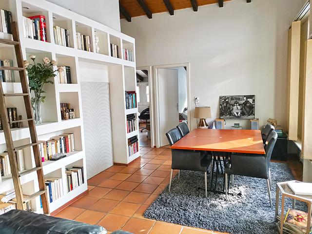 Bien immobilier - Charmey (Gruyère) - Maison 5.5 pièces