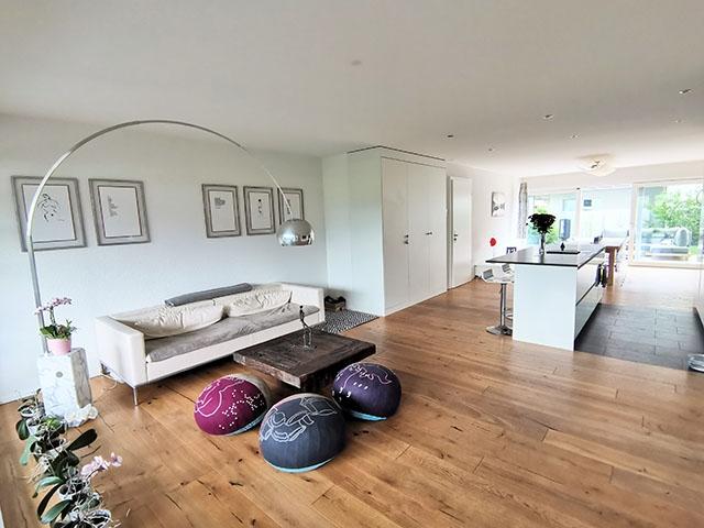 Echarlens - Wohnung 4.5 rooms - real estate sale