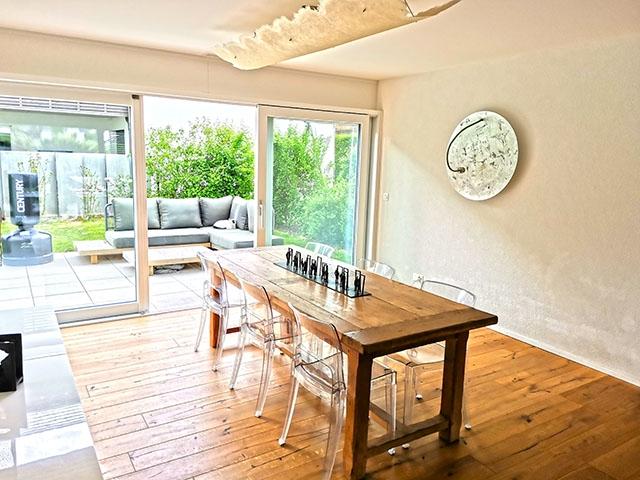 Bien immobilier - Echarlens - Appartement 4.5 pièces