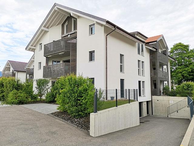 Echarlens 1646 FR - Appartement 4.5 pièces - TissoT Immobilier
