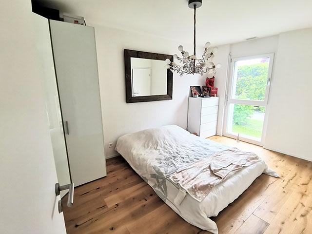 Echarlens TissoT Immobilier : Appartement 4.5 pièces