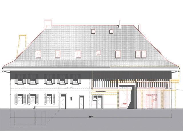 Châtel-St-Denis 1185 FR - Appartement 5.5 pièces - TissoT Immobilier