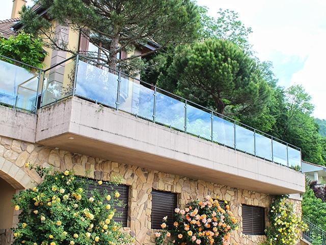 Blonay TissoT Realestate : Villa 6.0 rooms