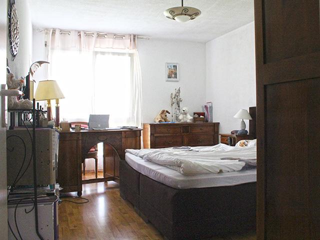 Yverdon-les-Bains 1400 VD - Rez-jardin 3.5 pièces - TissoT Immobilier