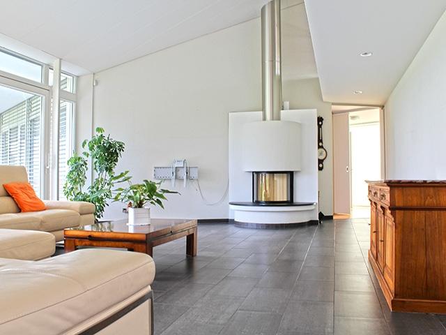 Jouxtens-Mézery 1008 VD - Villa 8.5 pièces - TissoT Immobilier