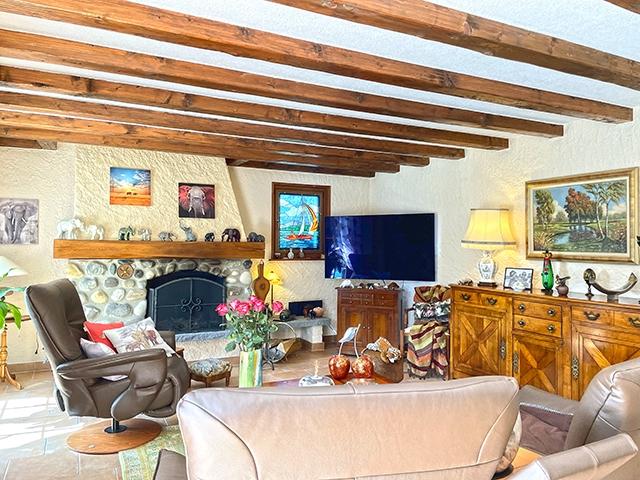 Bien immobilier - Le Mont-sur-Lausanne - Villa 5.5 pièces