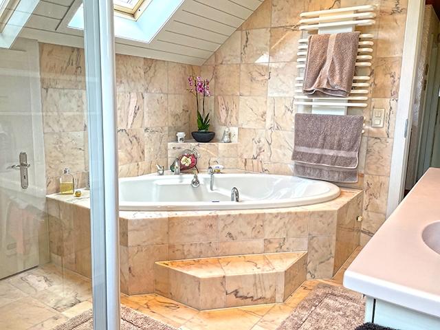 Le Mont-sur-Lausanne TissoT Immobilier : Villa 5.5 pièces