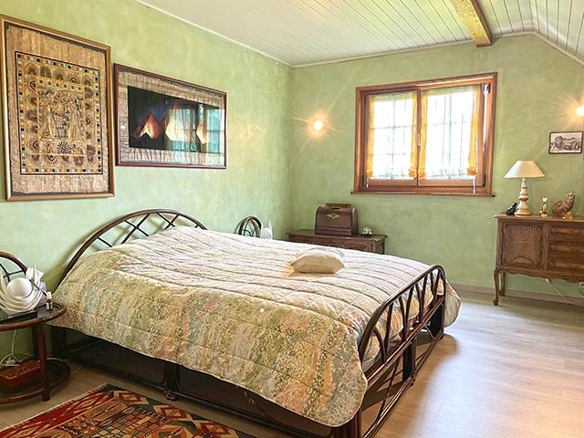 Le Mont-sur-Lausanne 1052 VD - Villa 5.5 pièces - TissoT Immobilier