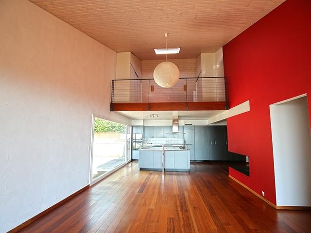 Arzier 1273 VD - Villa 7.5 rooms - TissoT Immobiliare