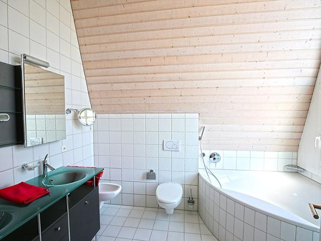 Arzier 1273 VD - Villa 7.5 rooms - TissoT Realestate