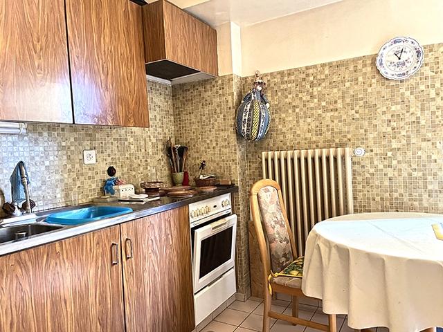 Lausanne TissoT Immobilier : Appartement 3.5 pièces