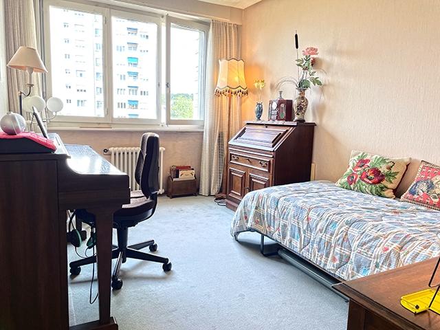 Lausanne 1012 VD - Appartement 3.5 pièces - TissoT Immobilier