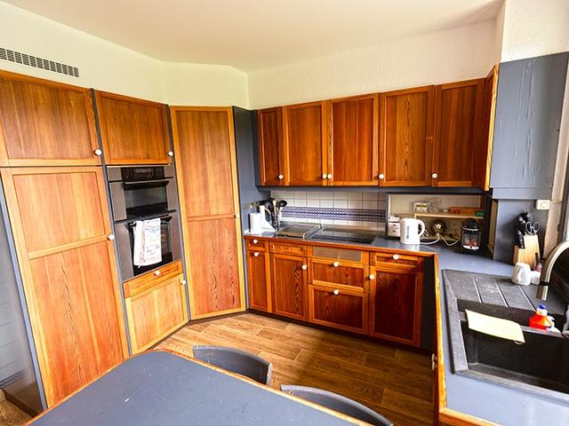 Collex-Bossy TissoT Immobiliare : Villa contigua 7.0 rooms