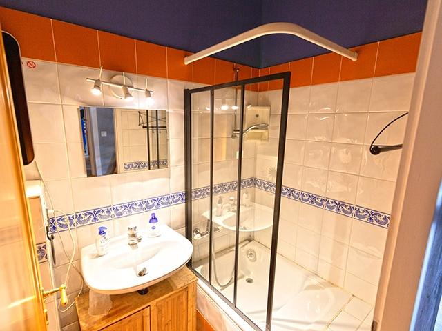 Collex-Bossy TissoT Realestate : Villa contiguë 7.0 rooms
