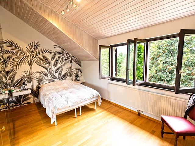 Collex-Bossy 1239 GE - Villa contiguë 7.0 rooms - TissoT Realestate