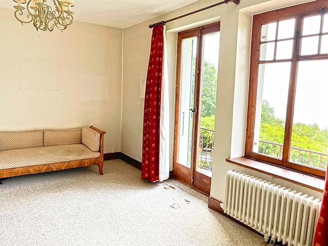 Essertines-sur-Rolle 1186 VD - Maison de maître 21.0 pièces - TissoT Immobilier